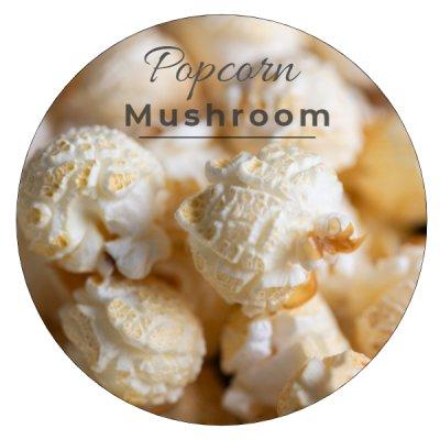 Mushroom Mais