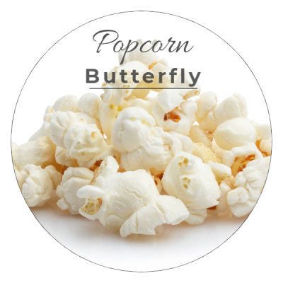 Der Klassiker unter dem Popcorn....