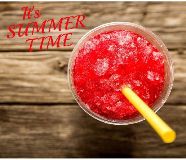 Rainbow Slush Sirup AZO FREI | Geschmack Cola | Konzentrat für Slushy Maker Eis Slushmaschinen Eismaschinen Getränke 1:5